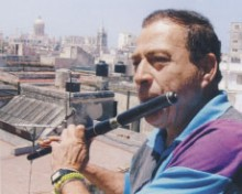 Joaquin Oliveros
