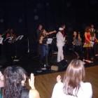 Charanga del Norte at the Civic 07/11/09