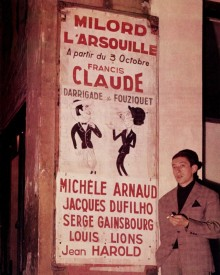 Lilord Asouille