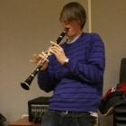 sam clarinet