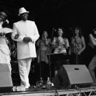 Guillermo demos a Cuban Danzon