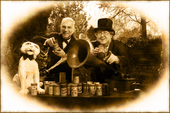 Edison Brothers